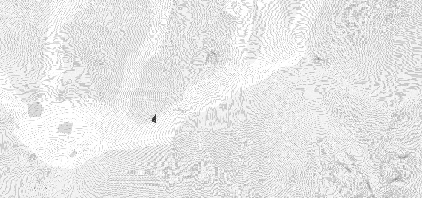 〔안정원의 건축 칼럼〕 숲의 경계에서 수평적 조망성을 극대화하고 이색적인 전망 플랫폼 2
