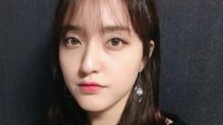 """故 조민기 딸, 연예인 지망생 루머 반박···""""도 넘은 글 대처"""""""