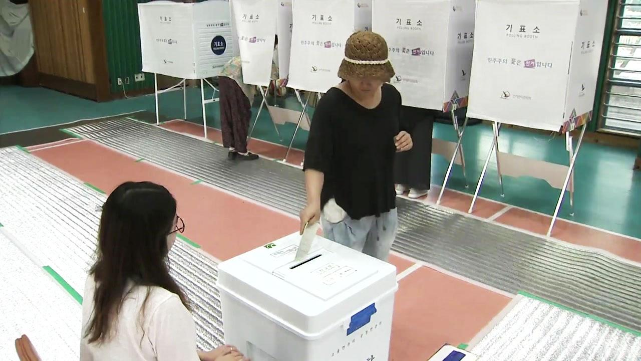 분열된 호남 야권, 민주당 독주 견제 주목