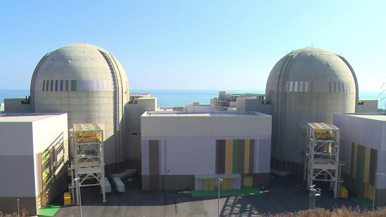 월성 원전 냉각재 누출로 직원 29명 피폭