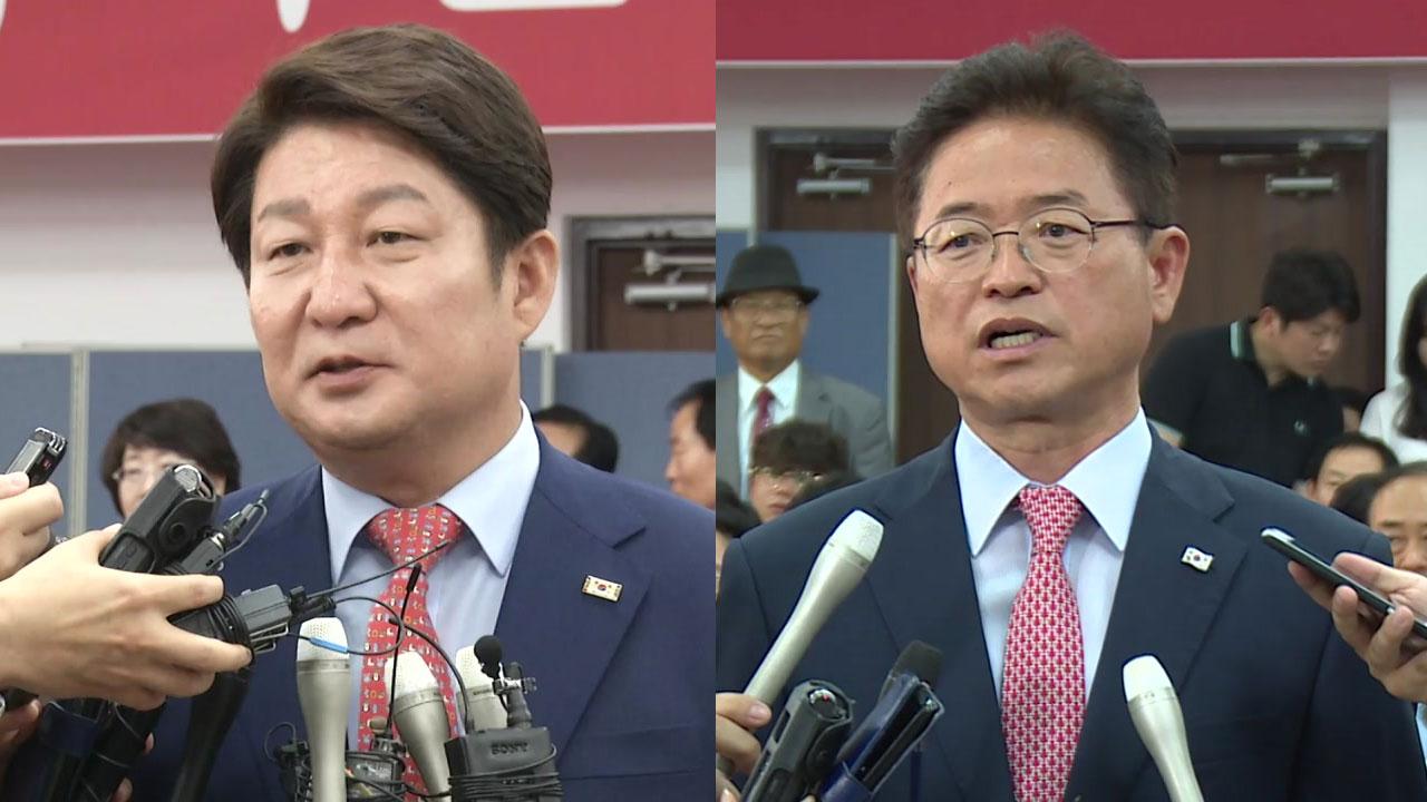 대구·경북 민심 '한국당', 보수의 심장 지켰지만...