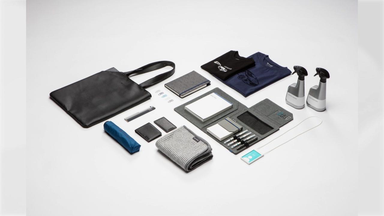 [기업] 현대차, 브랜드 컬렉션 제품 온라인숍 개설