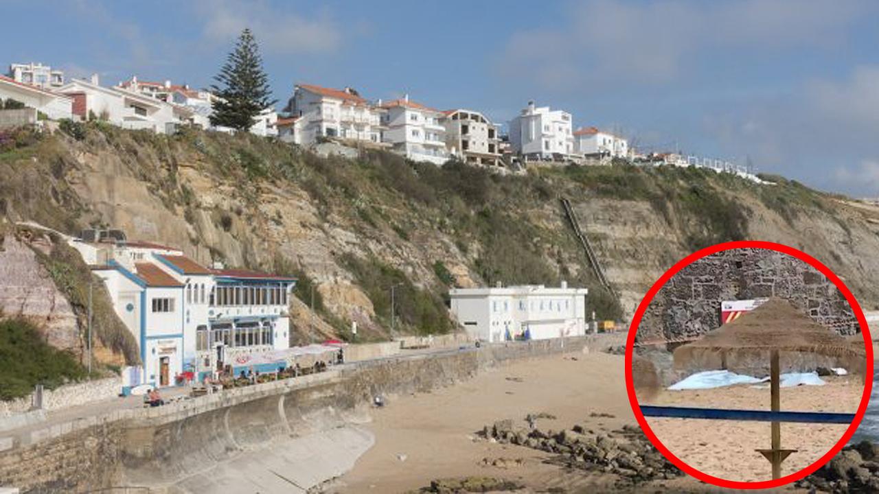 해안절벽서 기념사진 촬영하던 커플, 30m 아래로 추락해 숨져