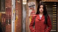 """한효주 """"'인랑', 데뷔 이래 가장 어려운 작품"""""""