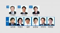 [뉴스앤이슈] 후보군만 19명? 불붙는 민주당 당권 경쟁