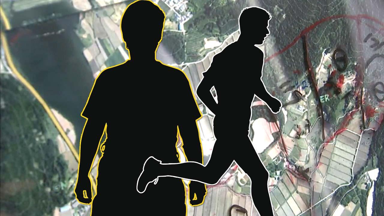 [단독] '강진 여고생 실종' 엄마 찾아오자 용의자 도주