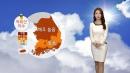 [날씨] 내일 구름 많다가 맑아져...자외선 '매우 ...