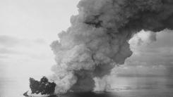 55년 전 갑자기 생겨난 땅, '신비의 섬 쉬르트세이'