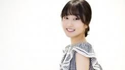 """[Y터뷰] 김환희 """"연기는 천직…할리우드 진출 꿈꿔요"""""""