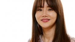 """황우슬혜 측 """"1살 연하 사업가와 열애 중"""" (공식)"""