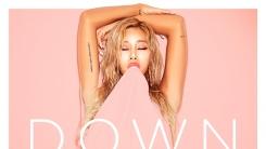 '그레이 프로듀싱' 제시, 오늘(6일) 신곡 '다운' 발표