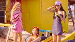 구구단 세미나가 밝힌 세정·미나·나영의 장점