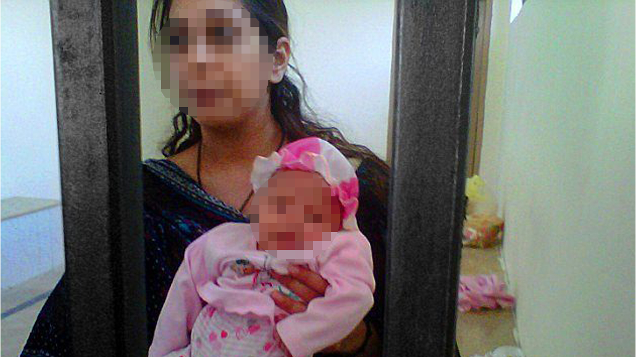 엄마 가방서 발견된 47억 상당의 마약… 평생 감옥에 갇힐 위기의 5살 여아
