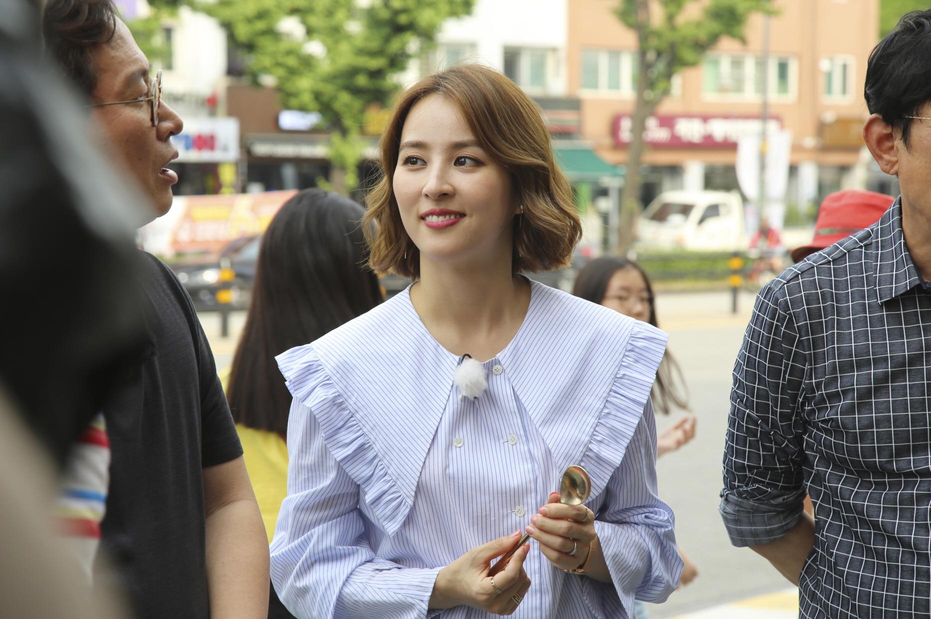 """이경규 """"기성용, '힐링캠프' 때 한혜진만 쳐다봐...결혼 직감"""""""