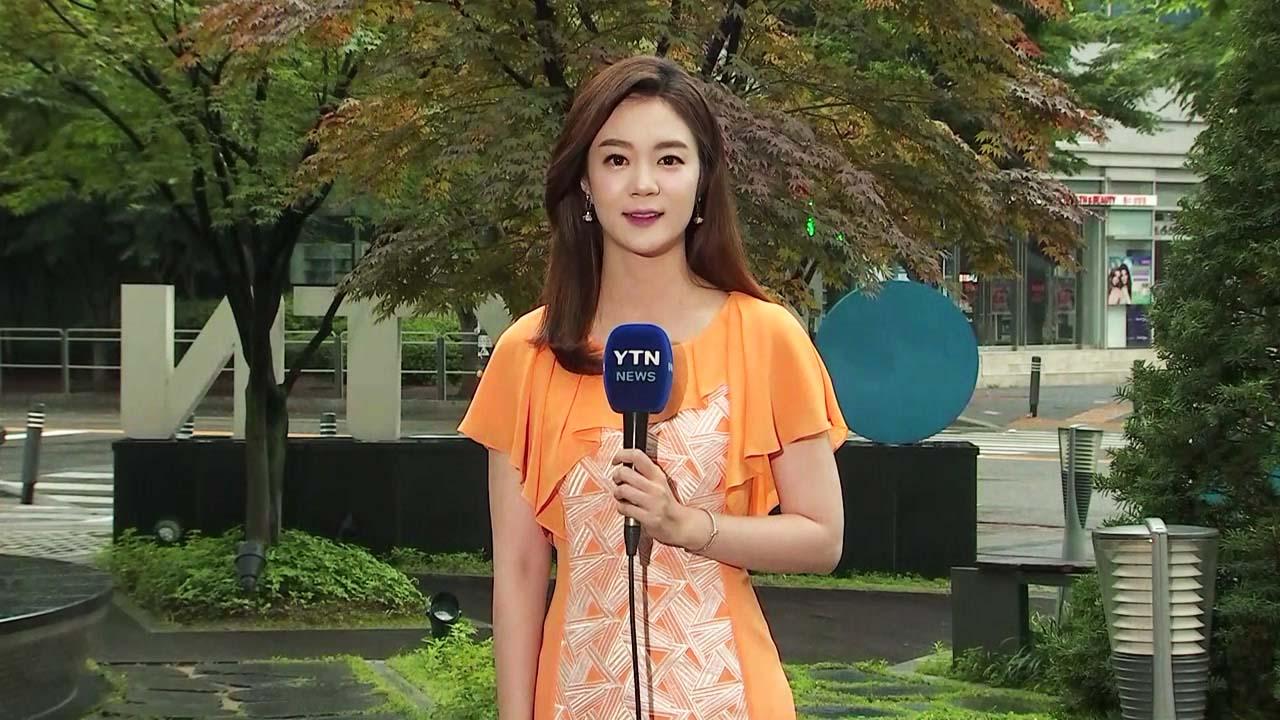 [날씨] 전국 대부분 폭염특보...서울 32℃, 대구 35℃