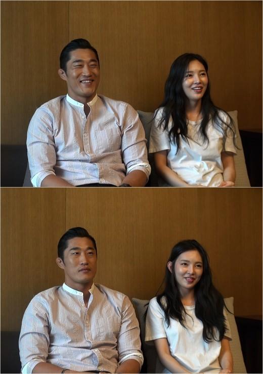 '예비신랑' 김동현, '살림남2' 합류…민우혁 하차 (공식)