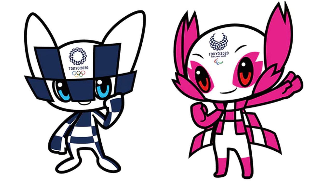 2020년 도쿄 올림픽 성화 봉송 시작지는 '후쿠시마'