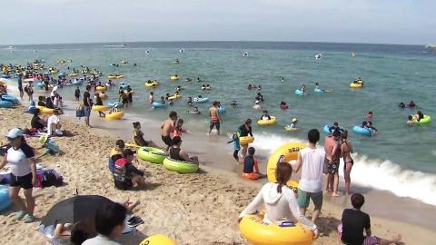 여름철 바다·계곡에서 생명 지키는 '십계명'