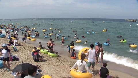 여름철 바다·계곡에서 생명 지키는 십계명