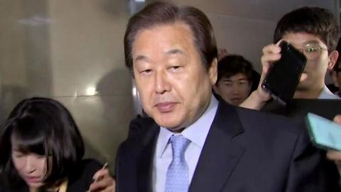 '허위취업' 의혹 김무성 의원 장녀 수사