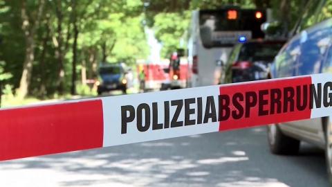독일 북부 버스서 흉기 난동에 9명 부상