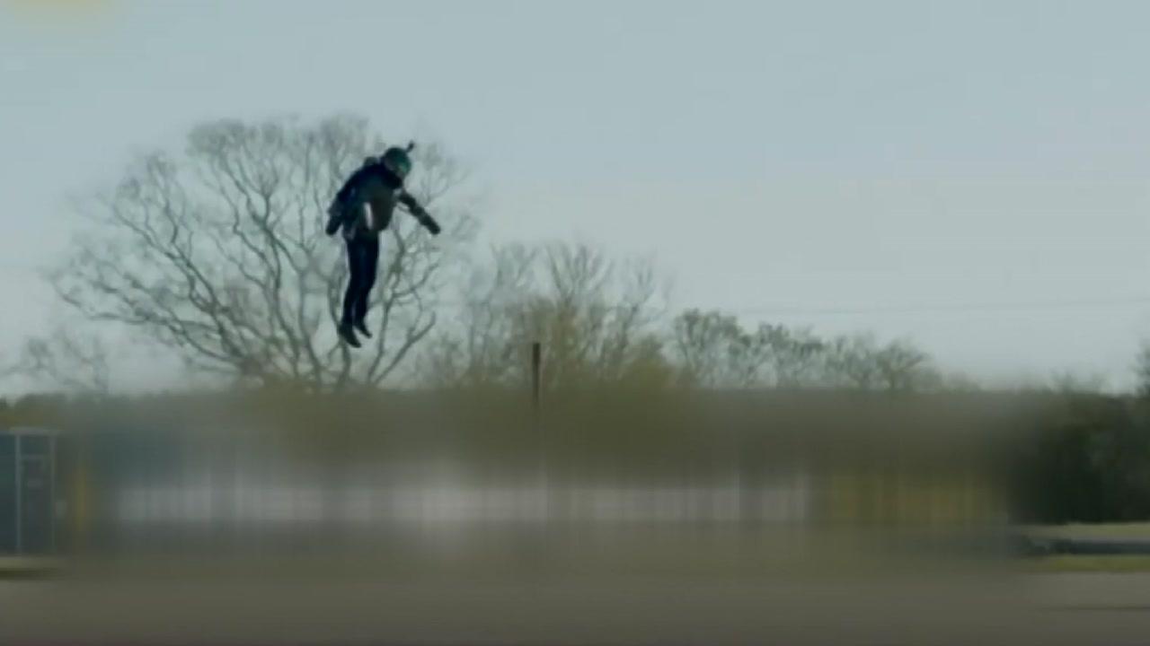 '최대 시속 51km'...'아이언맨 슈트' 판매