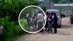 [취재N팩트] 불법 체류자 단속하다 유학생 집단 폭행