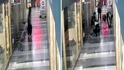 [좋은뉴스] 길거리에 흩날린 현금다발...유혹 이긴 시민의식