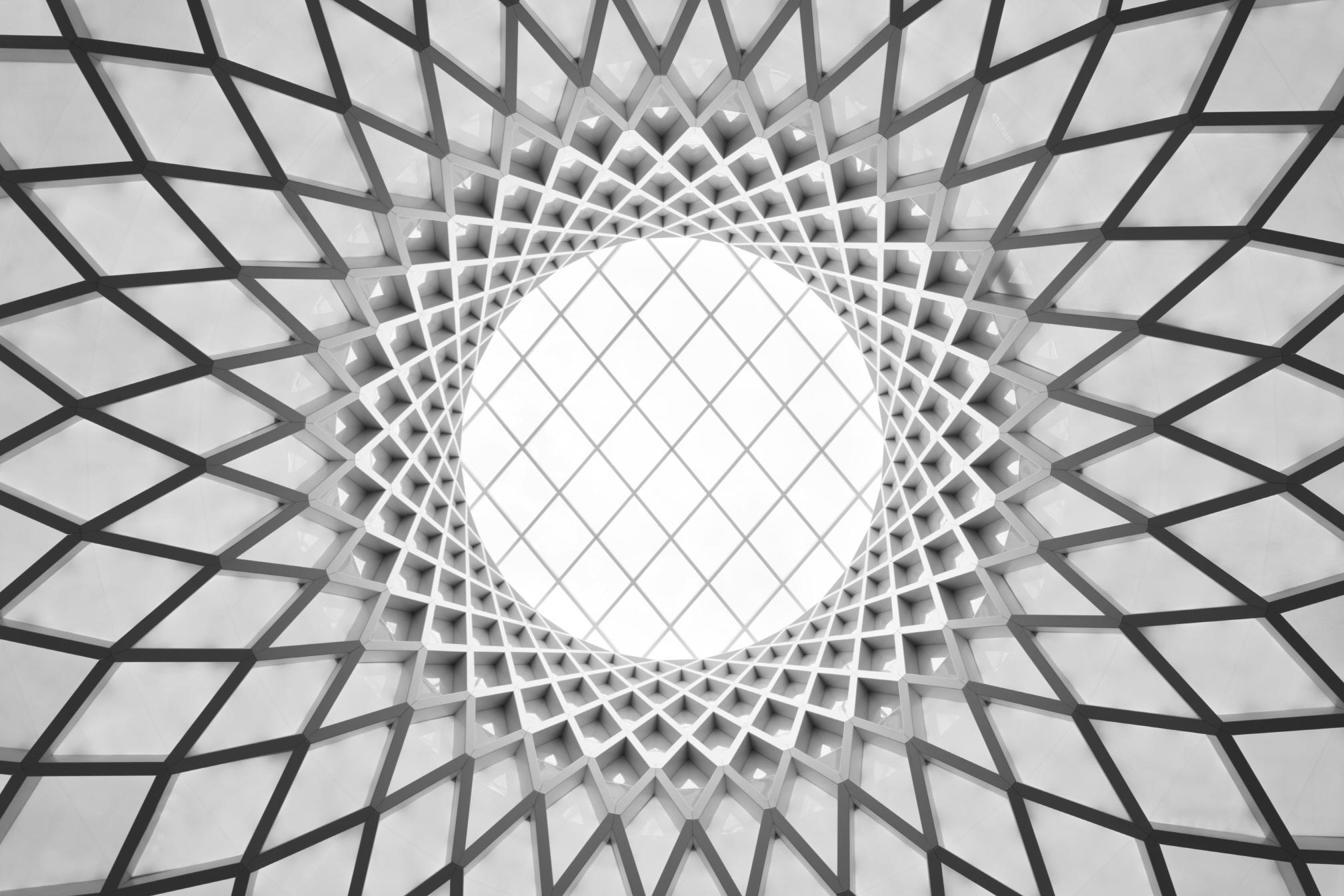 〔안정원의 건축 칼럼〕 지역의 맥락성을 고려한 입체적인 파사드와 다이어그리드 패턴 공간 3