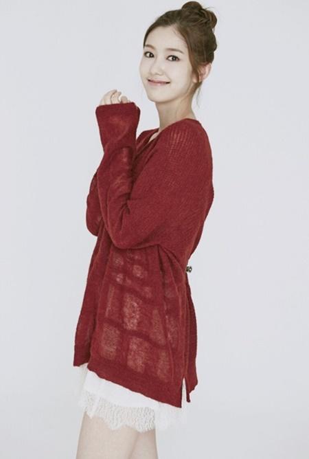 """'하나뿐인 내편' 나혜미 """"진짜 매력 보여드릴 것"""""""