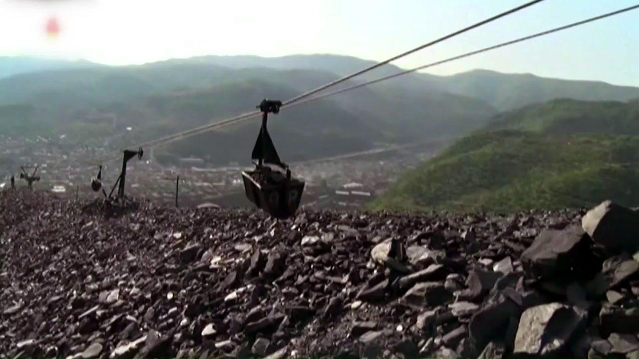 北, 석탄 '밀수출'에 열중하는 이유?