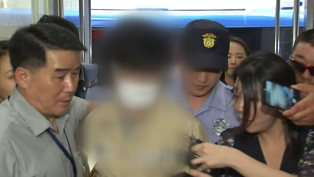 특검, 주말에도 '서유기' 소환 조사