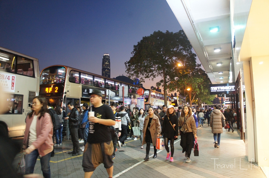 [홍콩, 마카오下] 짧은 해외 여행은 생략과 버림이 핵심전략