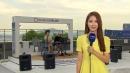 [날씨] 휴일 열대야·폭염 주춤...남산 버스킹 한창