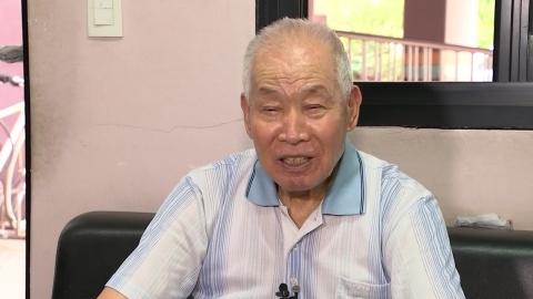 """101세 할아버지 """"68년 전 두고 온 딸 만나러…"""""""