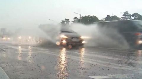 태풍 '솔릭' 대비 지역별 안전 수칙