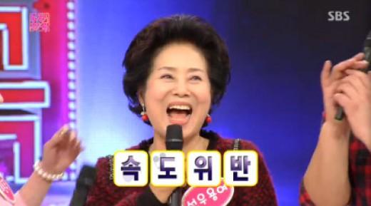 """'도전천곡' 선우용녀 """"딸 최연제, 속도위반으로 얻었다""""_이미지"""