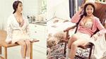'베이글녀' 예원, 화보서 남다른 볼륨감 과시