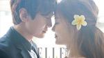 채림-가오쯔치, 23일 韓에서 비공개 결혼
