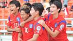U-16 대표팀, 北 상대로 12년만의 우승 도전