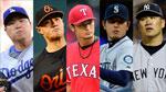 2014년 MLB 아시아 최고 투수는 누구였나