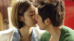 윤계상-고준희, 침대 위 야릇한 '3단 키스'