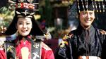 채림-가오쯔치 부부, 전통혼례 현장 공개