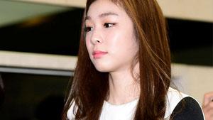 김연아,'피겨여왕의 꿀광피부'