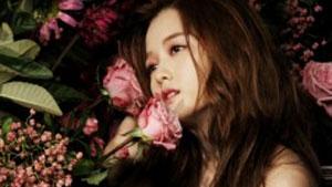 남보라, 독보적 외모+요염한 모습 '팜므파탈'