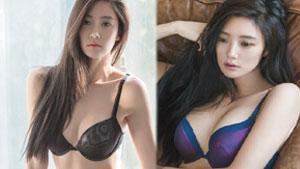 클라라, 섹시 비키니 화보...'육감적인 몸매'