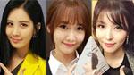 윤아·서현·보아, SM 대표 美들의 규현 응원사격
