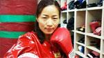 세계챔피언 홍서연 첫 방어전, 20일 생중계