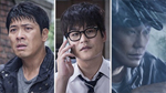 '살인의뢰' 김상경·김성균·박성웅 강렬스틸