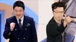 김구라, 봉만대표 '떡국열차' 탑승한다